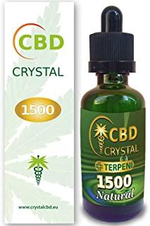 Cannabidiol, CBD o Cannabis como medicamento