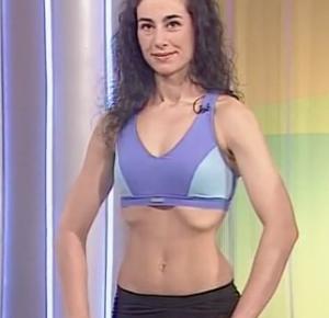 Gimnasia hipopresiva para fortalecer los abdominales y reducir la cintura