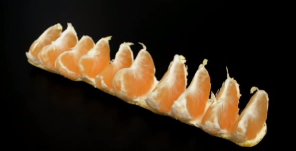 Mandarinas, una saludable y dulce tentación baja en calorías