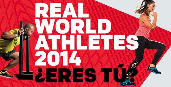 CROSSFIT Y LA FIT GENERATION DE REEBOK Real World Athletes
