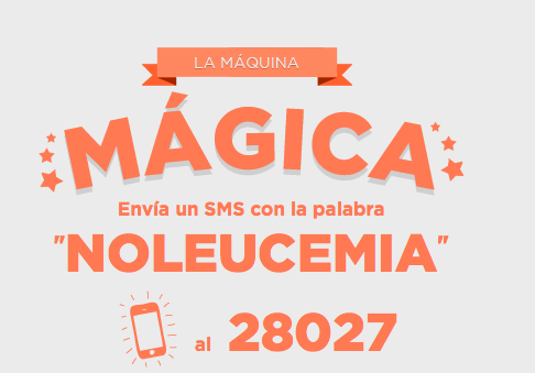La máquina mágica contra la leucemia