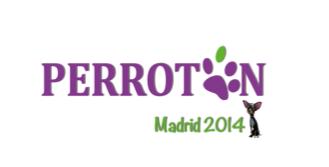 Perrotón Madrid  - #running con perros y solidaridad