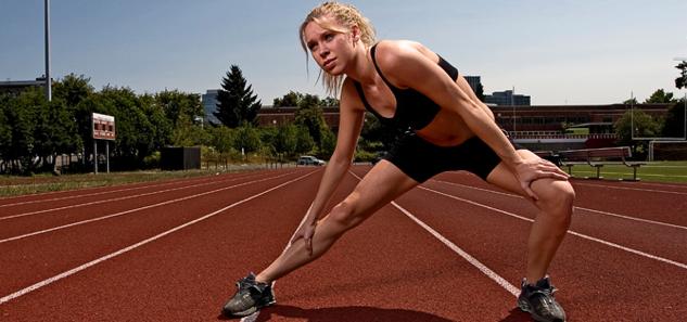 Diferencias entre flexibilidad y estiramientos estáticos o dinámicos.