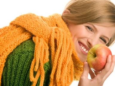 7 alimentos ideales para combatir el frío