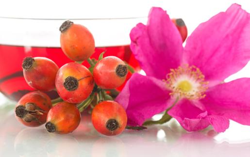 Aceite de rosa mosqueta para tomar