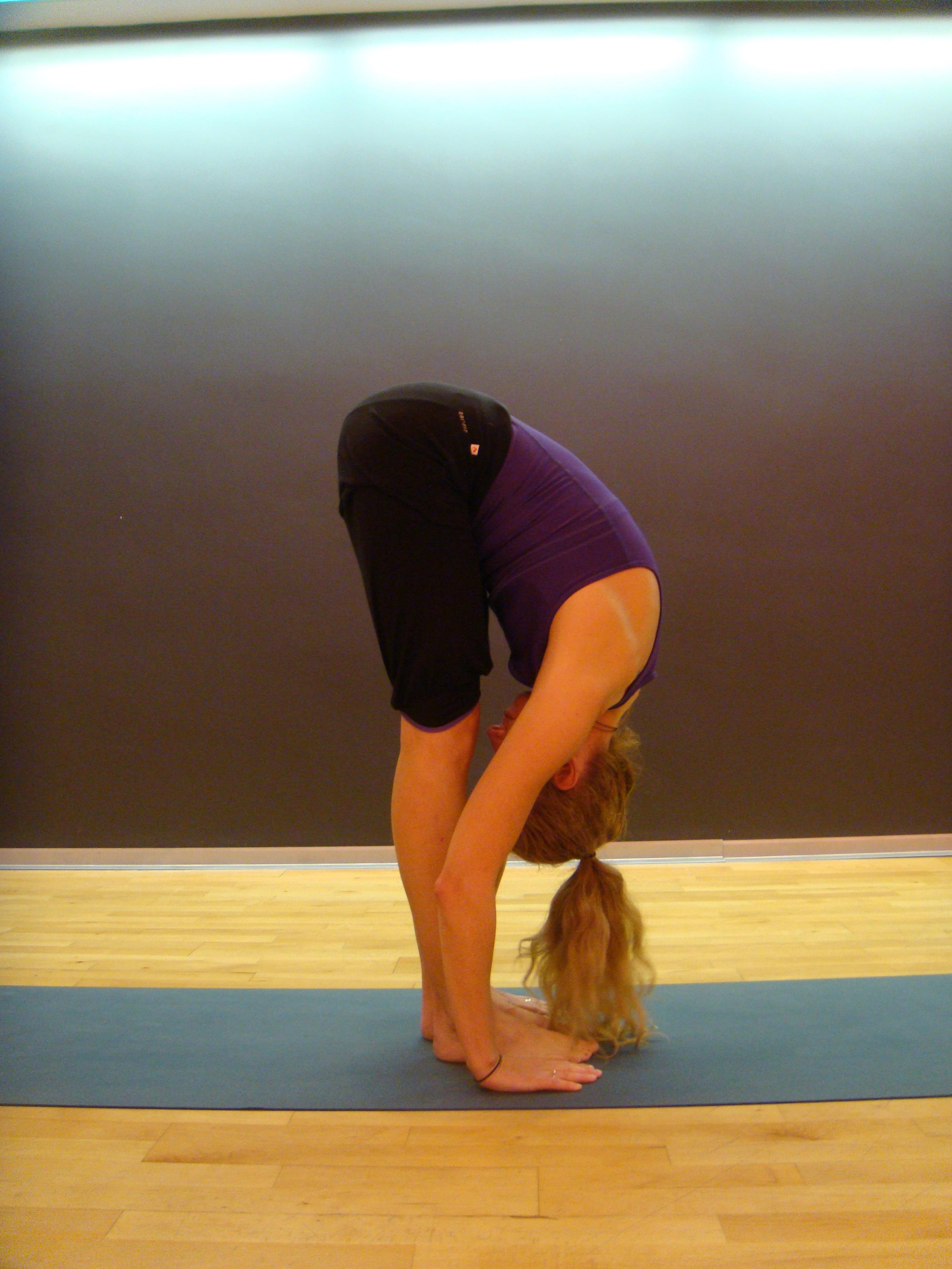 Trabajar la flexibilidad corporal para mejorar la salud