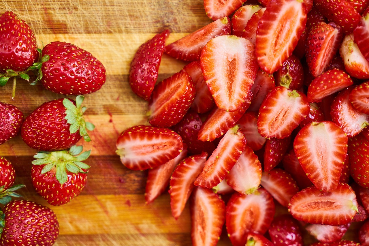 Dieta ácida vs dieta alcalina anti inflamatoria