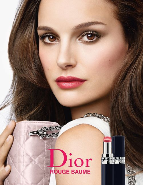 Estrellas Dior en makeup: Rouge Baume, DiorSkin Star y 5 Couleurs Eyeshadow
