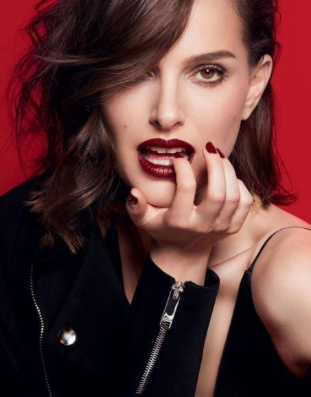 Miss Dior Parfum, Natalie Portman, Dior Rouge y los 70 años de la Maison