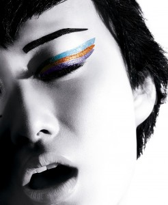 MODELO 1 COLORSHOW LINERS