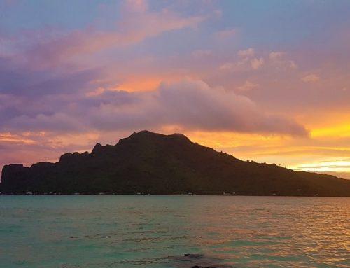 Polinesia Francesa, un paraíso terrenal