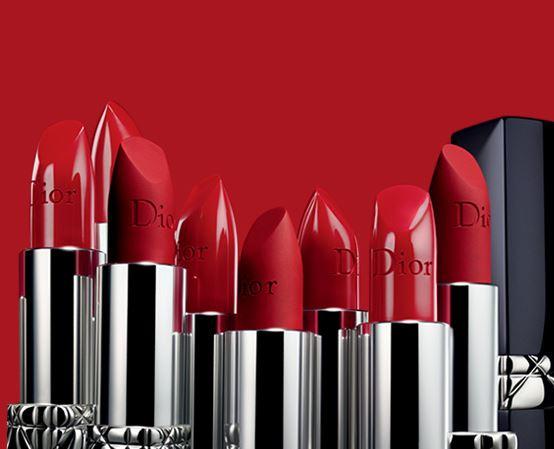 Natalie Portman, Rouge Dior & #IfeelGood