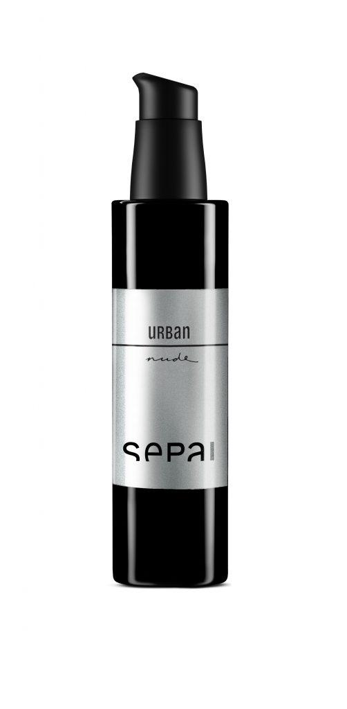Urban Sepai: para cuidar la piel del Siglo XXI