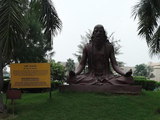 Los 8 pasos del yoga según Patanjali