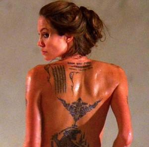 La revolución del tatuaje: ¿Sí o no?