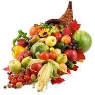 Más que alimentos: medicinas naturales