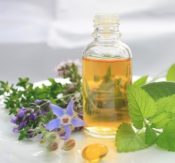 Aceite de borraja, rica en Omega 3 para la belleza