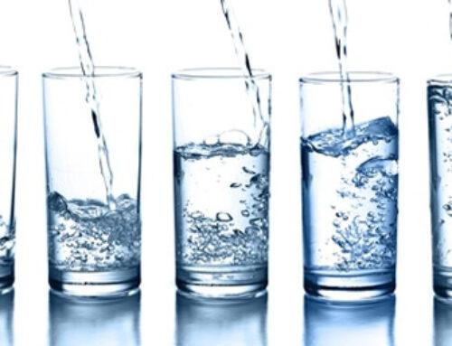 5 tips sobre hidratación durante entrenamiento