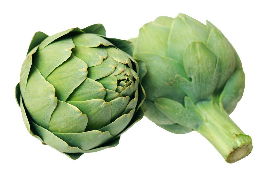 La dieta de la alcachofa ¿funciona?