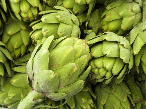 Alcachofa: una hortaliza con múltiples propiedades