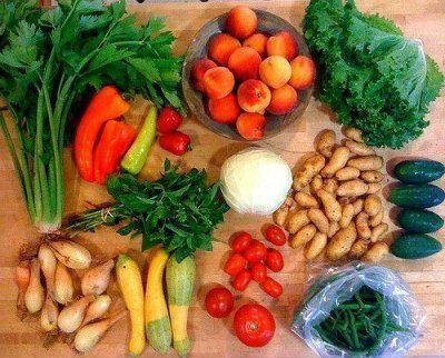 Dieta ácida o alcalina, pros y contras para la salud