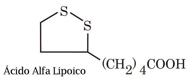 "Ácido Alfa Lipoico: el antioxidante ""todoterreno"""