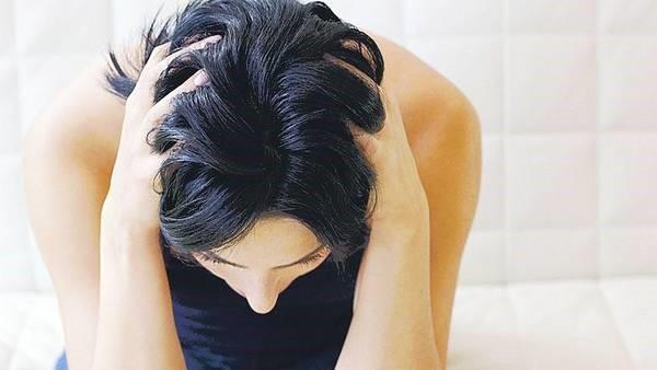Consecuencias del estrés y ansiedad
