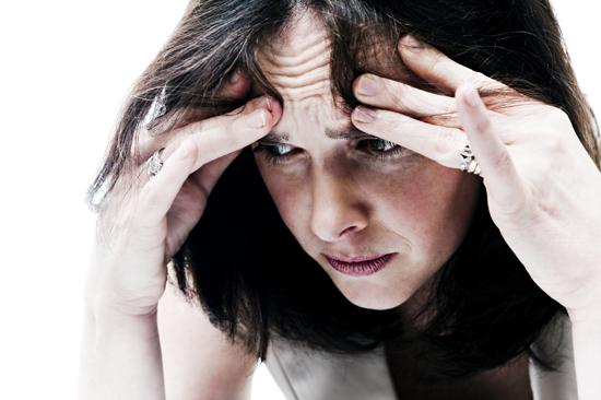 El problema de la ansiedad y la angustia