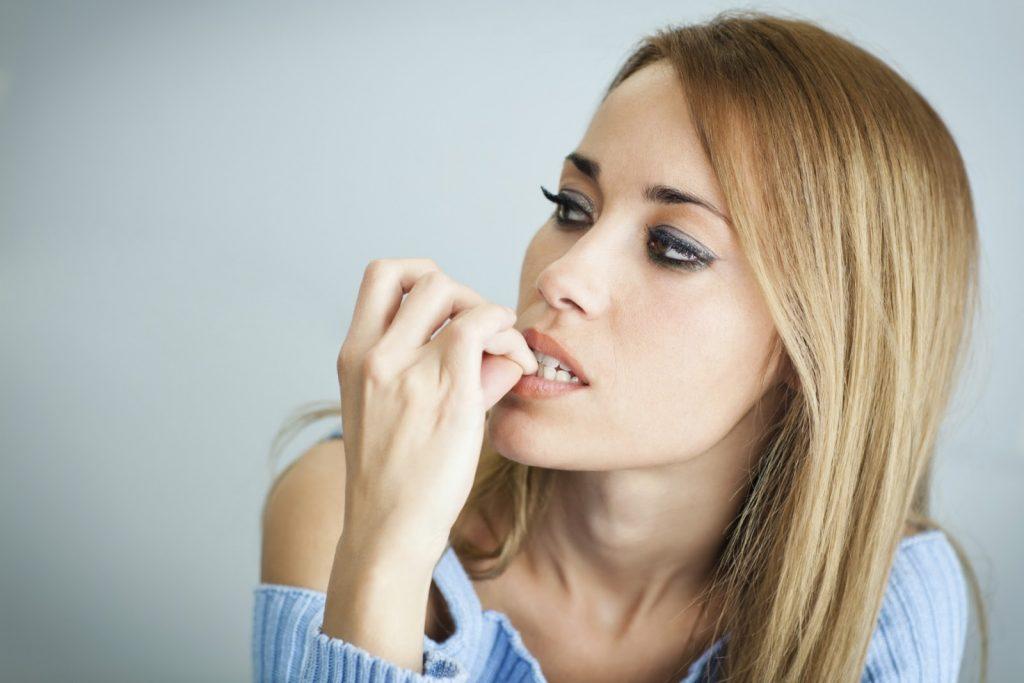 Efectos del estrés en el cuerpo y piel