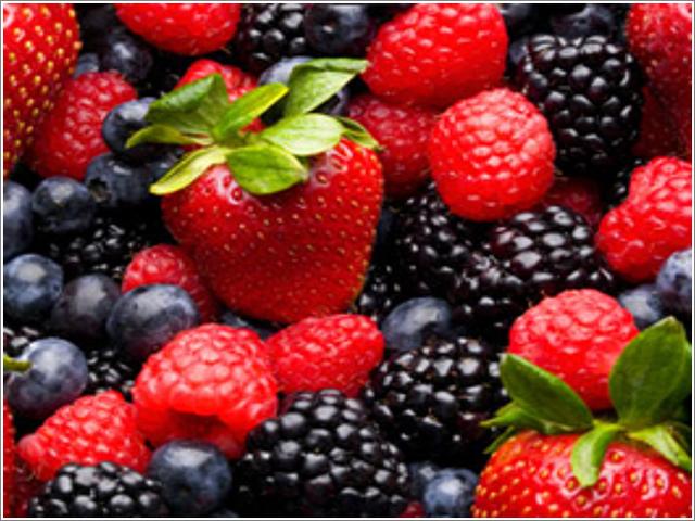 Antocianidinas, pigmentos vegetales para la salud