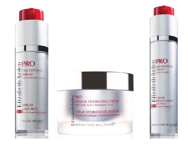 Ácido láctico (AHA) en cosméticos antiedad y reparadores