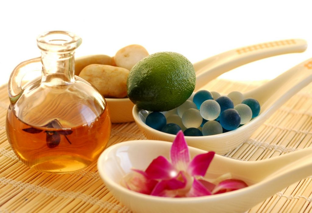 Perfume, fragancia, aroma y estado de ánimo