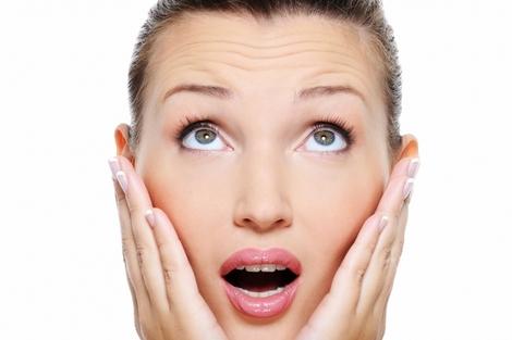 Ejercicios faciales para el rostro
