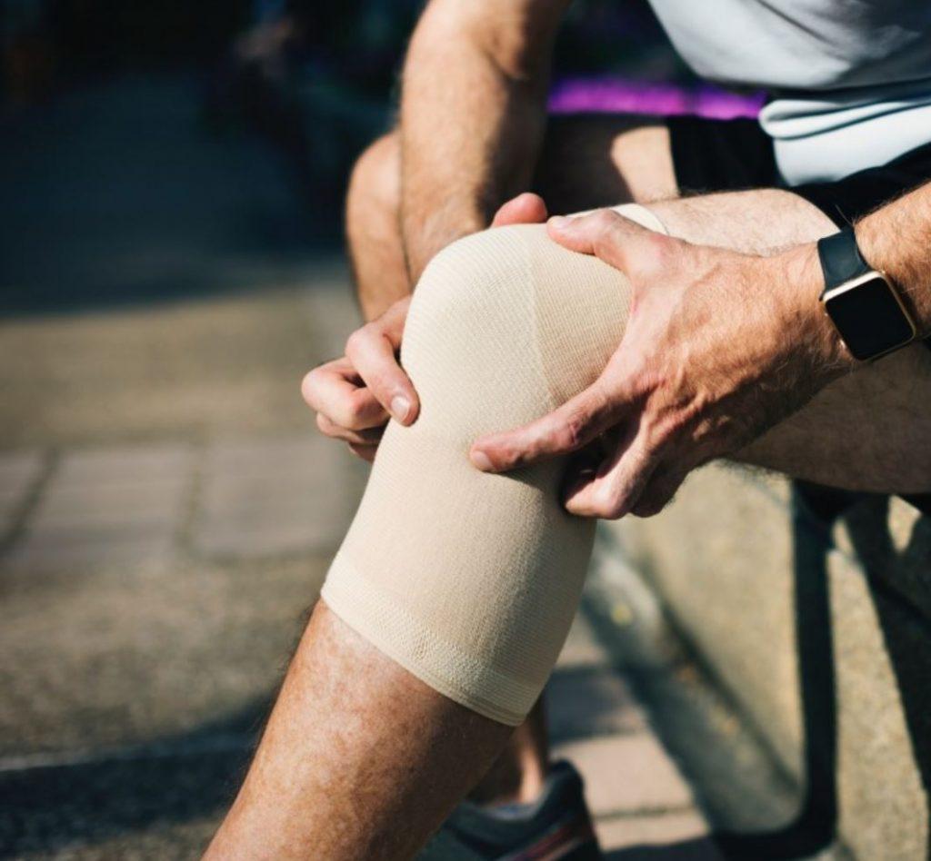 Recuperarse sin cirugía de una rotura de ligamento cruzado es posible con ActiPatch