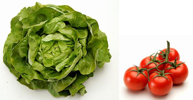 10 alimentos estrella de la dieta atlántica