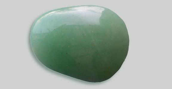 Ágata de la India, una gema que transmite serenidad