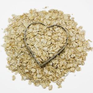 Avena: un cereal con múltiples propiedades para la salud