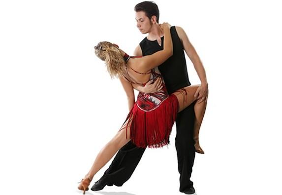 Baile deportivo, algo más que bailar