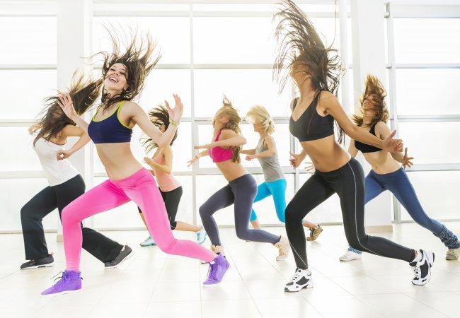 Yogadance, dancefit o meditar con el baile