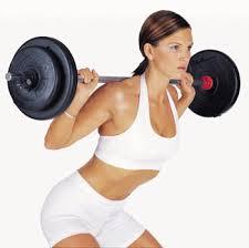 BodyPump: tonificación muscular al ritmo de una coreografía