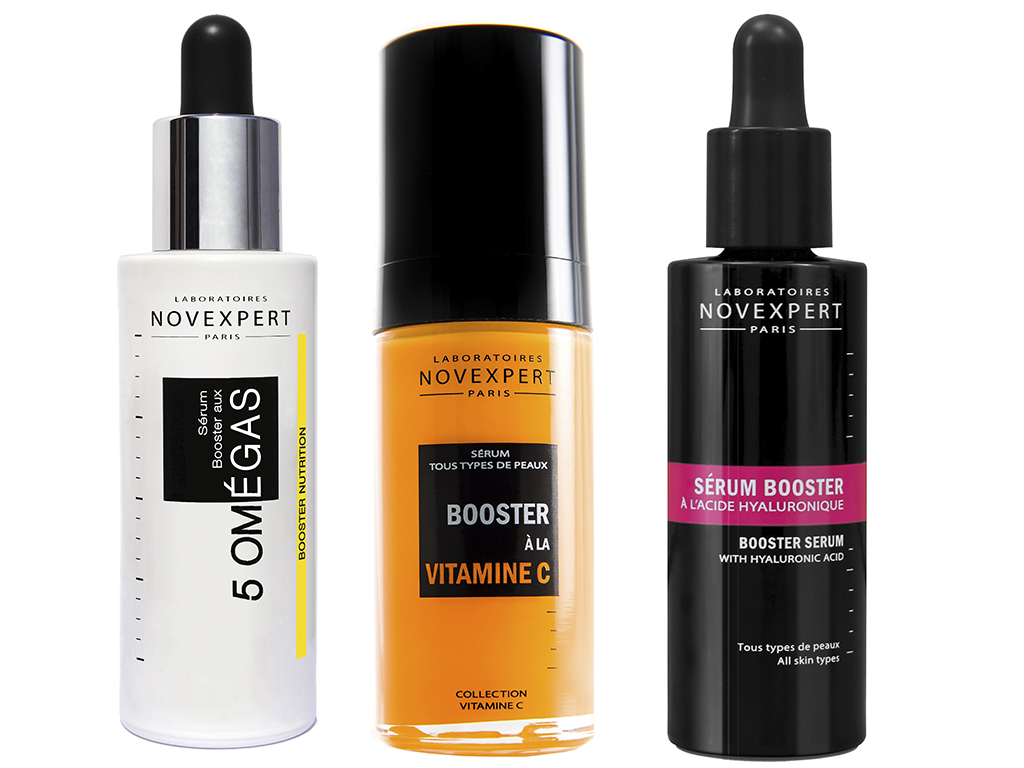 Diferencias entre Serum o boosters en cosméticos