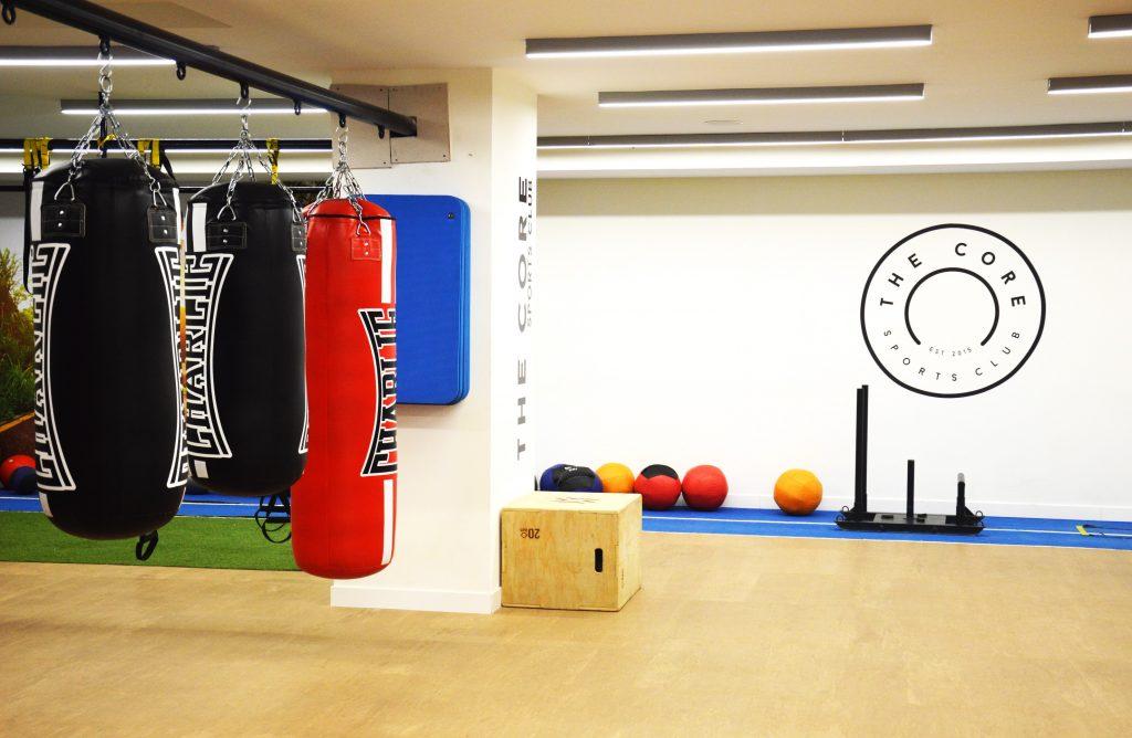 Boxeo como deporte para el bienestar, no como lucha