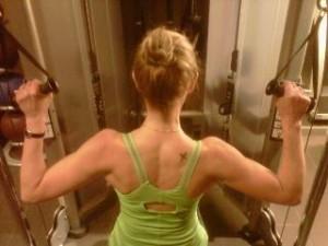 Ejercicio físico y mujeres: celulitis, menopausia, osteoporosis y flacidez