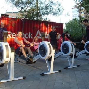 CrossFit algo más que un entrenamiento físico y funcional