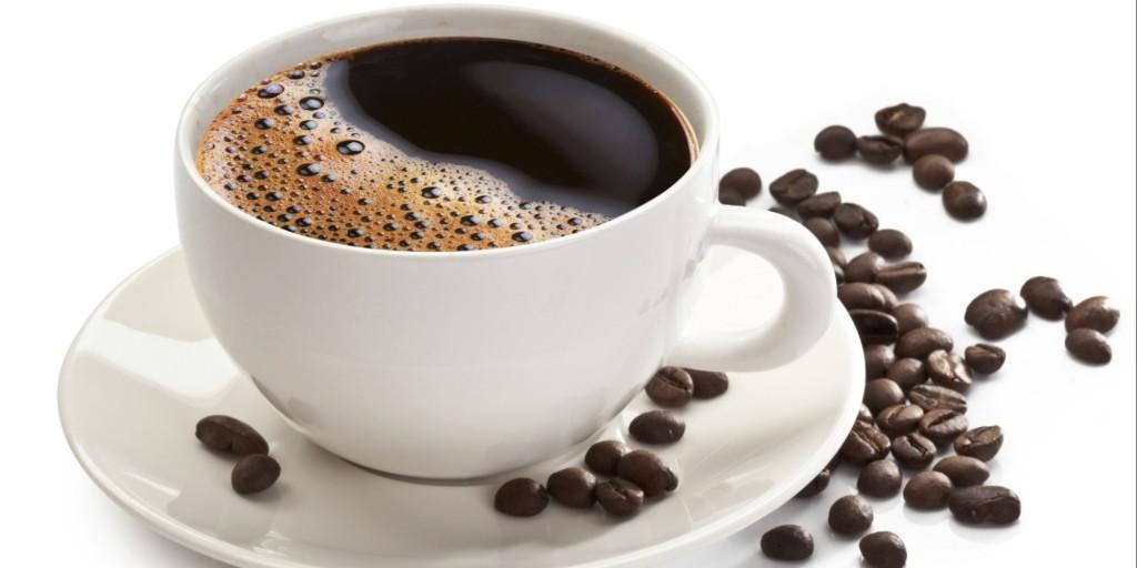 Café con todo su aroma y beneficios