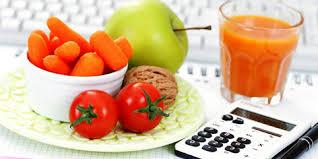 Efectos negativos y colaterales de ingerir pocas calorías.