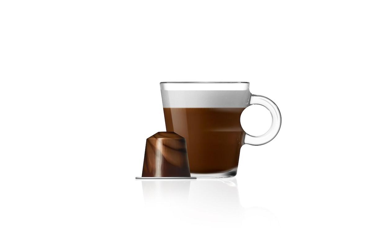 Todo lo que necesitas saber sobre el café en cápsula