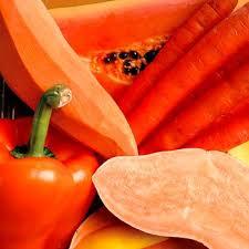 Carotenoides: betacaroteno y astaxantina: antioxidantes para la piel y salud
