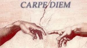Carpe Diem, vive el presente!!!!!