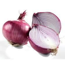 Cebolla: rica en minerales, antioxidantes y con una función antibiótica